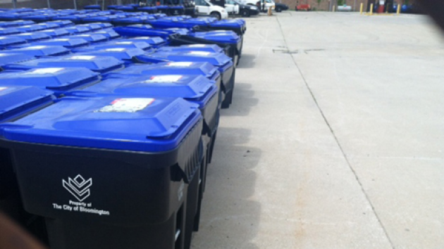 Excess Waste Pickups