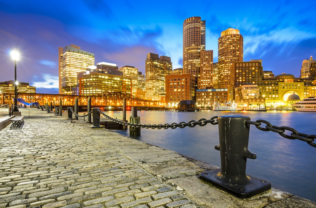 Can You Beat Boston in Energy Efficiency?