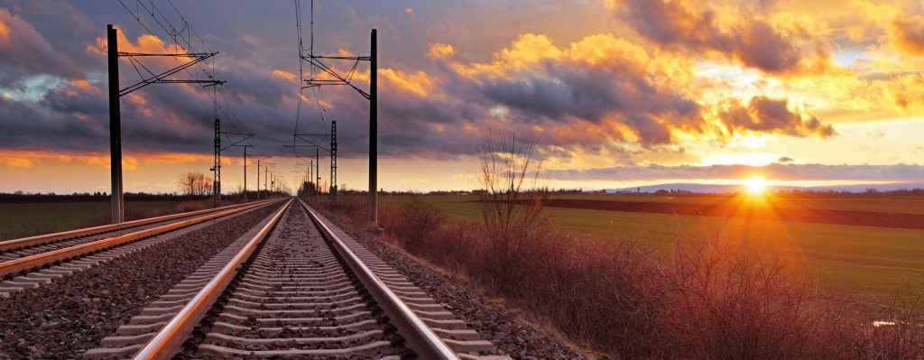 Expertise Saves Day | train tracks | Cost Control Associates
