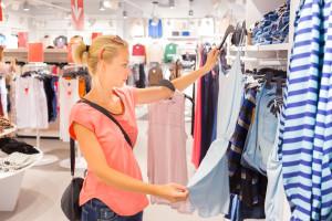 Department Store Chain Saves Money & Manpower