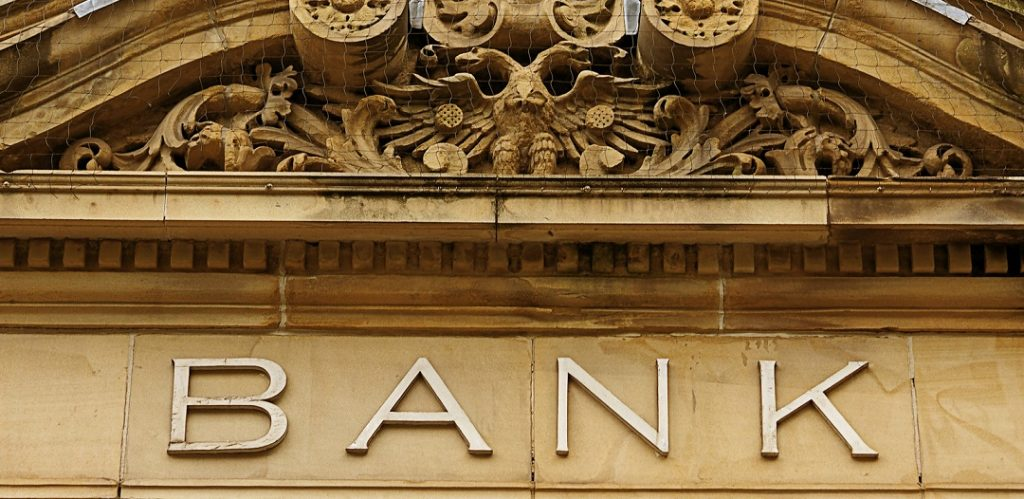 Reduce energy expense | Imposing bank entrance | Cost Control Associates