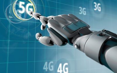 The Future of 5G is Now
