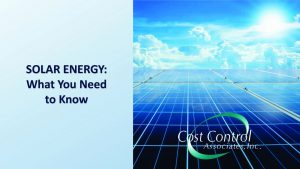 Solar Webinar - cover page