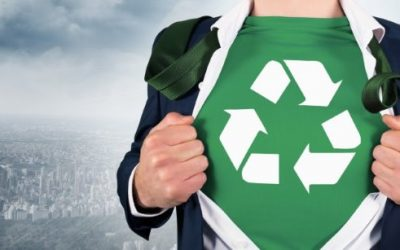 Waste Minimization: Reduce & Reuse