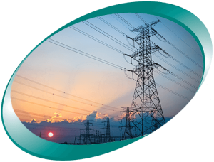 Utility Expense Management Services | Power Lines | Cost Control Associates