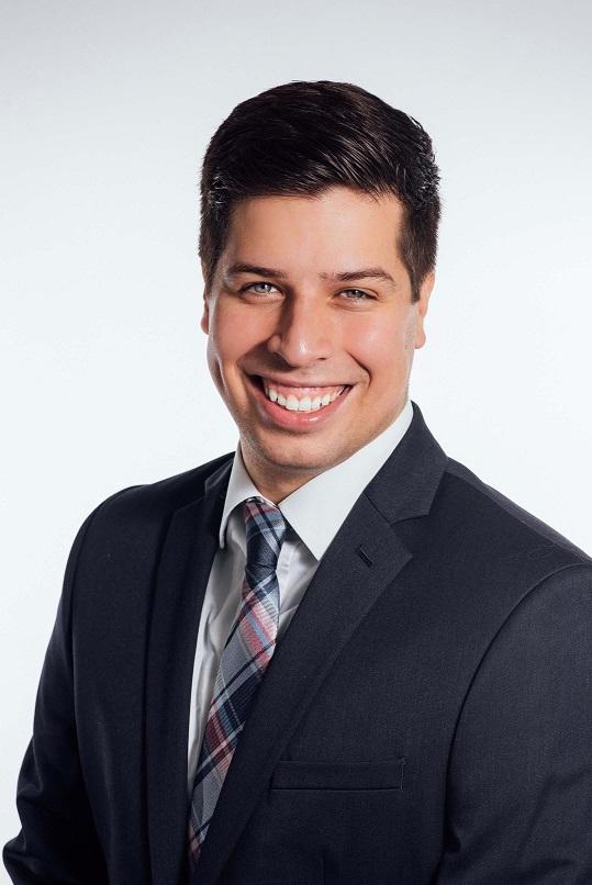 CCA News | Jason Checkla headshot | Cost Control Associates