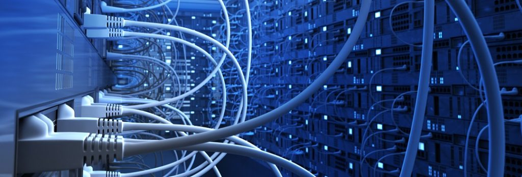 Procure Telecommunications | internet network wiring | Cost Control Associates
