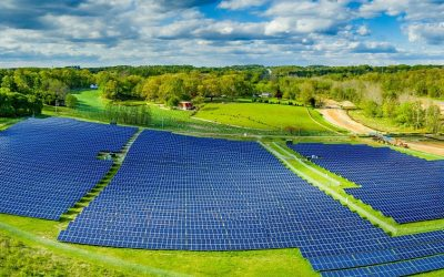 5 Benefits of Offsite Community Solar for Businesses