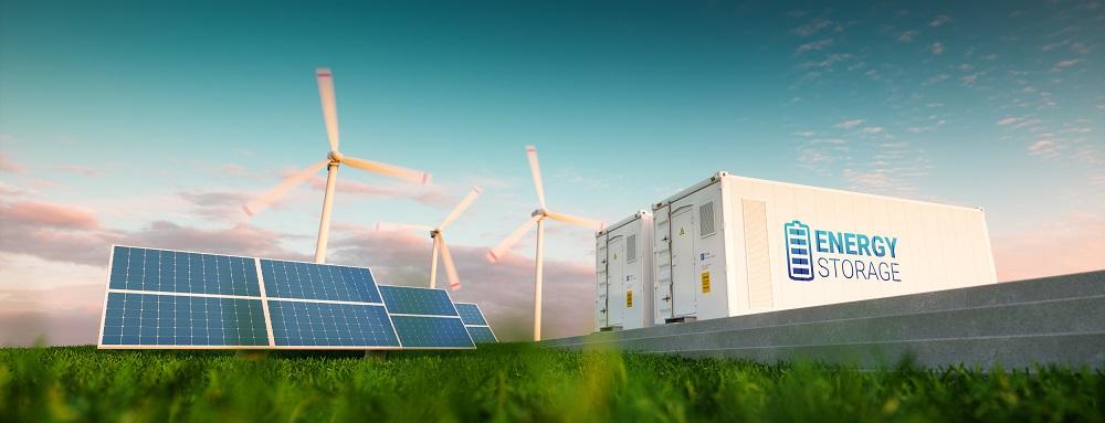 Energy Storage Heats Up Amidst Race to Reach Net Zero Goals