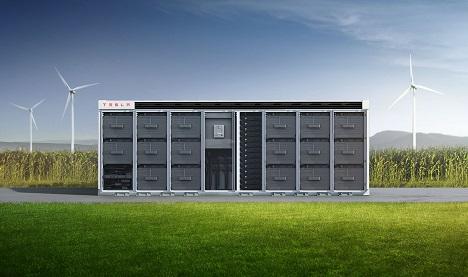 Blog | Energy Storage Solutions | Cost Control Associates